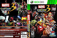 Marvel Vs. Capcom 3 - Fate Of Two Worlds (Fighting)