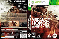 Medal Of Honor - Warfighter (FPS)