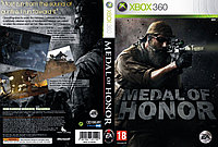 Medal Of Honor (FPS)