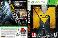 Metro Last Light (FPS)