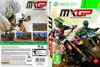 MGPX - The Official Motocross Videogame (Race Arcade)