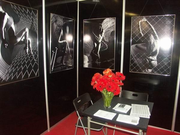 Мобильные выставочные стенды по индивидуальному заказу