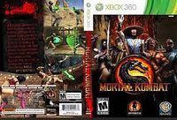 Mortal Kombat (Fighting)