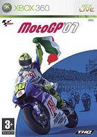 Moto GP 07 (Race Simulator)
