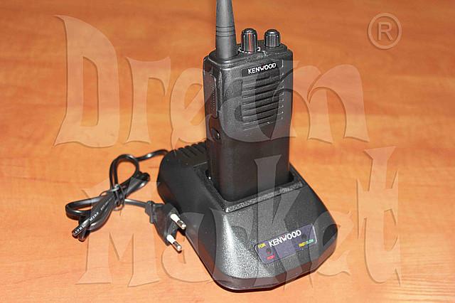 Kenwood TK-2107, 136-174МГц, 16 каналов, 1400мАч, гарантия 6 месяцев