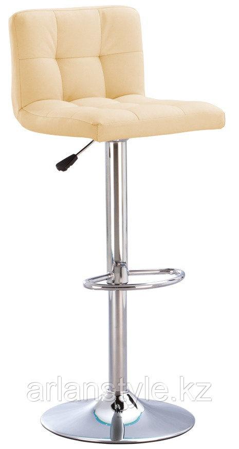Барный стул Ralph Hoker LB chrome