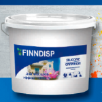 Водоэмульсия Finndisp Silicon