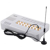 VoIP-GSM шлюз HyberTone GoIP 16