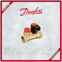 Клапан ручной запорный  Danfoss MSV-S DN15