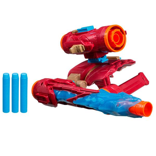 Игрушка Hasbro Avengers экипировка Железного Человека