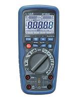 DT-9939 мультиметр, USB интерфейс
