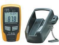 DT-172 регистратор температуры и влажности, фото 1