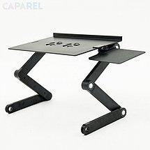 Столик для ноутбука Laptop Table T8, фото 3