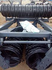 Каток зубчато кольчатый КЗК-9,2У-04, фото 3