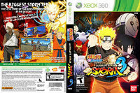 Naruto Shippuden Ultimate Ninja Storm 3 Full Burst (Action)