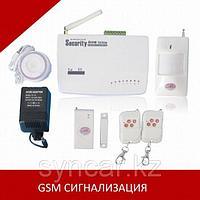 GSM Синализация На дом.Сейф,,,,,,,,, фото 1