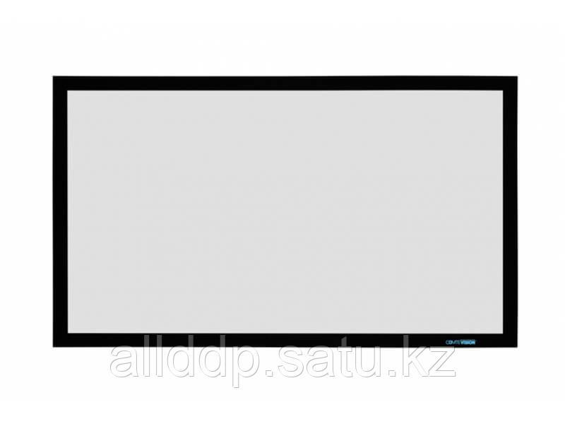 Стационарный натяжной экран PROscreen FCF9092
