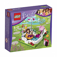 41090 Lego Friends Маленький бассейн Оливии