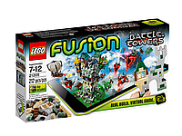21205 Lego Fusion Battle Towers