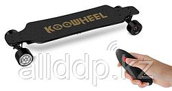 Электроскейтборд KOOWHEEL Electric skateboard Kooboard