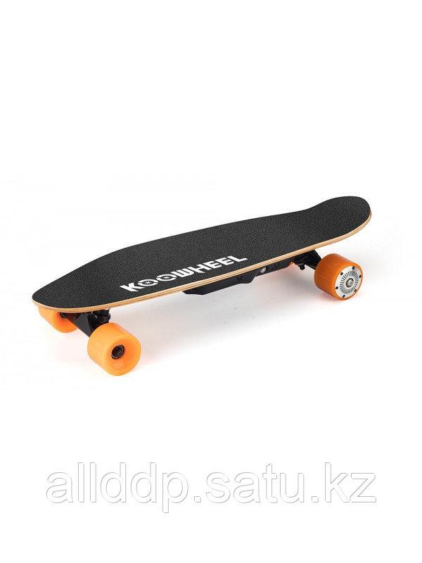 Электроскейтборд Koowheel Electric Skateboard D3 Mini Black