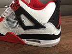 Баскетбольные Кроссовки Nike Air Jordan 4 Retro, фото 7