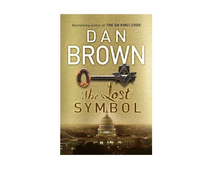 Brown D.: The Lost Symbol
