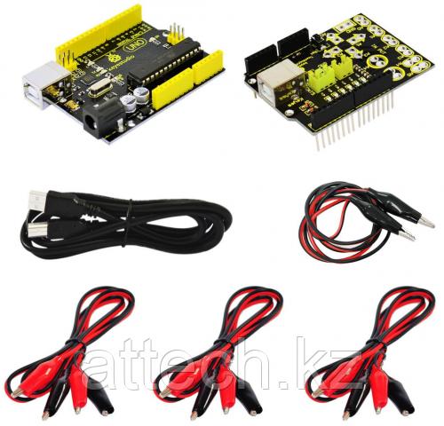 Сенсорная клавиша USB Board-2 Kit