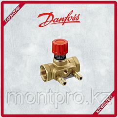 Клапан запорно-измерительный Danfoss ASV-I Ду15