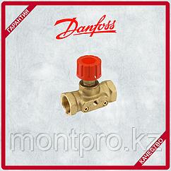 Клапан запорно-измерительный Danfoss ASV-M