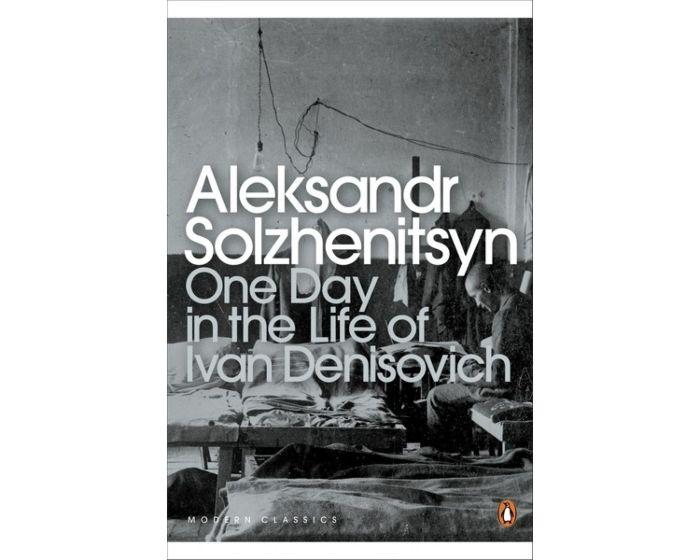 Solzhenitsyn A.: One Day in the Life of Ivan Denisovich