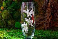 """Композиция """"Нежность"""" Стабилизированные орхидеи"""