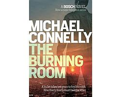 Connelly M.: The Burning Room