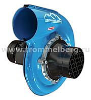 Вентилятор центробежный для удаления выхлопных газов Trommelberg (1900 м³/час)