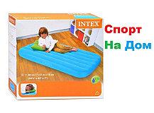 Детский надувной матрас Intex 66801 доставка, фото 3