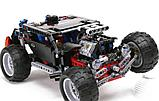 Конструктор Decool 3340 Внедорожник Hummer 470 дет аналог лего техник LEGO, фото 2