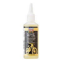 Смазка для цепей велосипедов (снег\дождь) Liqui Moly 6052 0,1 литра