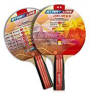Ракетка теннисная Start Line Level 200 - для начинающих игроков и любителей, фото 1