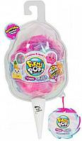 Pikmi Pops Flips Series 4 Surprise Набор с 1 плюшевой игрушкой