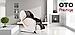 Массажное кресло OTO PRESTIGE PE-09 Limited Edition, фото 6