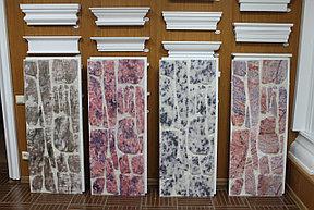 Фасадные панели для интерьера под булыжный камень, фото 2