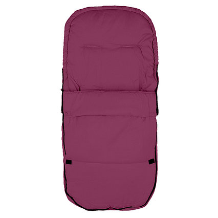 Altabebe AL2300L Altabebe Демисезонный конверт  Lifeline Polyester 95 x 45 (Bordeaux) -