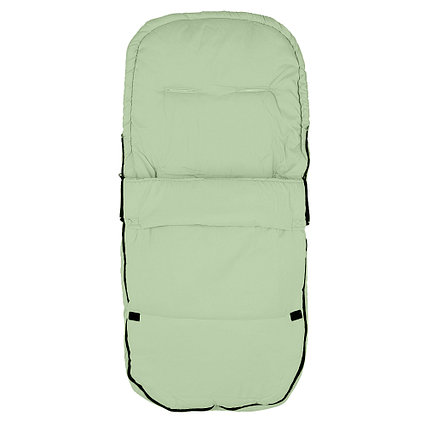 Altabebe AL2300L Altabebe Демисезонный конверт  Lifeline Polyester 95 x 45 (Light Green) -