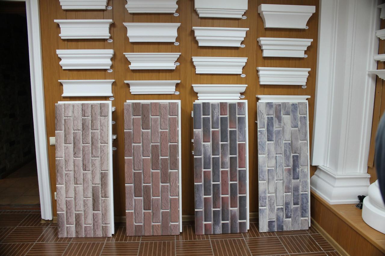 Стеновые термопанели для декора