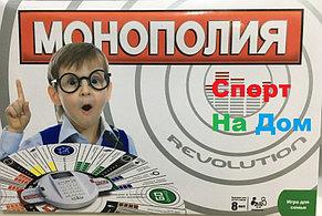 """Настольная игра """"Монополия Revolution"""" от 8 лет доставка, фото 2"""