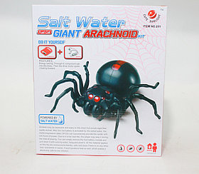 Конструктор Salt Water Giant Arachnoid ( солевой паук )