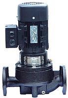 Насос TD 80-28/2, 7,5 кВт, 3х380В, 50 Гц, чугун, 12 бар