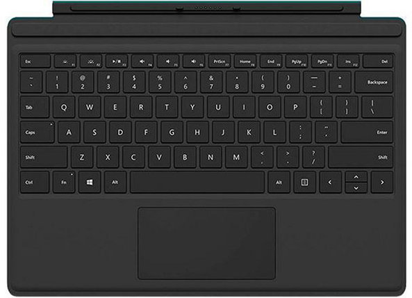 Surface Pro Signature Type Cover, фото 2