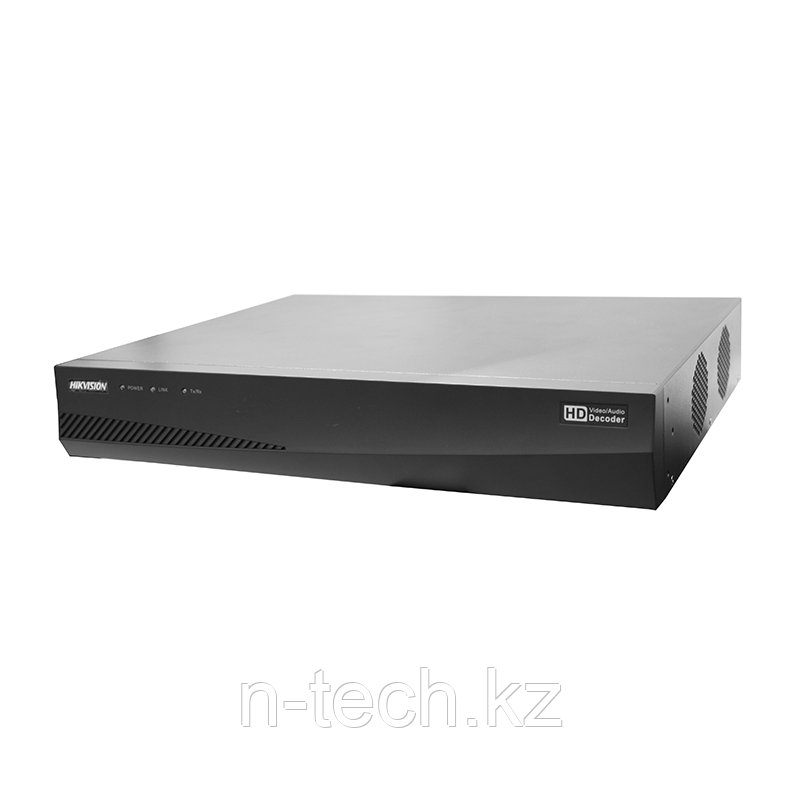 Hikvision DS-6404HDI-T Декодер