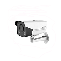 Hikvision DS-2CD2T27G3E-L (4мм) ColorVu IP видеокамера, 2МП